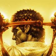 Ultra Street Fighter IV también saldrá en PlayStation 4