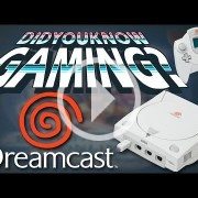 Cornucopia de curiosidades sobre Dreamcast, cortesía de Did You Know Gaming