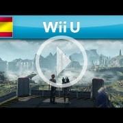 Lo que se vio de Xenoblade Chronicles X en el Nintendo Direct fue esto