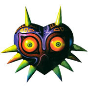Avance de The Legend of Zelda: Majora's Mask 3D