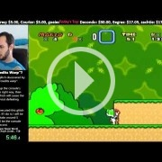 Super Mario World, terminado en cuestión de minutos gracias a un glitch