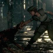 Análisis de Resident Evil HD Remaster