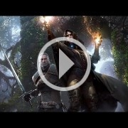 20 minutos de The Witcher 3: Wild Hunt