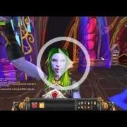Las selfies llegan a World of Warcraft