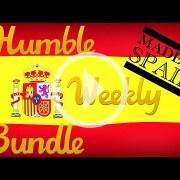El Humble Bundle semanal está dedicado a los juegos hechos en España