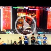 Más Street Fighter V de la mano de dos campeones