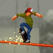 Xbox One, Wii U y 3DS recibirán OlliOlli en marzo