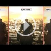 Dark Souls II: Scholar of the First Sin, a 1080p y 60fps en PS4 y Xbox One
