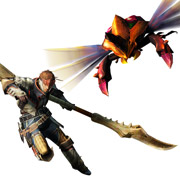 Análisis de Monster Hunter 4 Ultimate