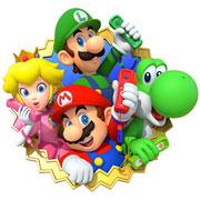 Avance de Mario Party 10