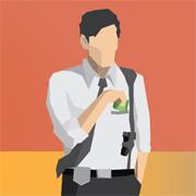 This is the Police: corrupción, mentiras y placas de policía