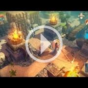 Oceanhorn: Monster of Uncharted Seas llegará a Steam el 17 de marzo