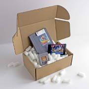 My Retro Game Box es un caramelito para el aficionado a lo retro