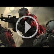 Un extenso vídeo de Metal Gear Online