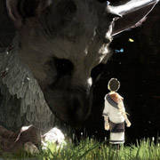 Sony renueva la marca The Last Guardian