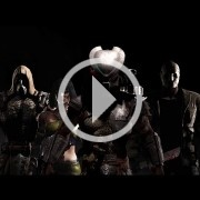 Confirmado Predator como invitado de gala en Mortal Kombat X