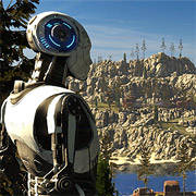 Road to Gehenna, más puzles para The Talos Principle