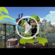 Los colorines de Splatoon, a 60fps