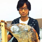 Hideo Kojima y la entrevista perdida: «Quiero que Metal Gear siga cuando me muera, como la Sagrada Familia»