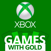 Microsoft se la saca con los Games With Gold de abril