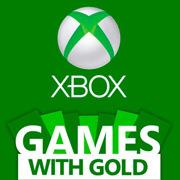 Microsoft se la saca con los Games With Gold de abril