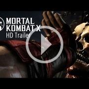 Liu Kang resucita para volver a Mortal Kombat X