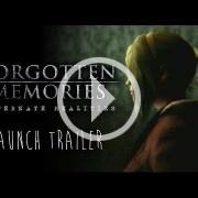 Forgotten Memories tiene mucho, mucho de Silent Hill