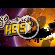 SteamWorld Heist tiene un primer vídeo con gameplay