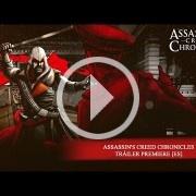 Assassin's Creed Chronicles es ahora una trilogía, ambientada en China, Rusia y la India