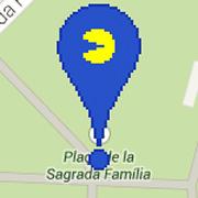 Google Maps incluye ahora un Pac-Man en el mundo real