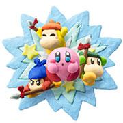 Avance de Kirby y el Pincel Arcoíris
