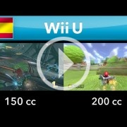 Los 200cc sí parecen marcar la diferencia en Mario Kart 8