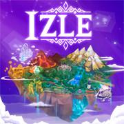Izle es un RPG multicolor que necesita dinero para seguir creciendo