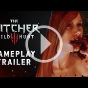 Otro espectacular tráiler de The Witcher 3