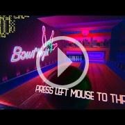 New Retro Arcade es una demo técnica que huele a recreativa, cigarrillo apagado y sobaco