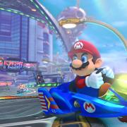 Mute City a 200cc en Mario Kart 8 es lo más cerca que estamos de un nuevo F-Zero