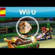 Gana la justicia: Parque Bebé, entre los circuitos del segundo DLC de Mario Kart 8