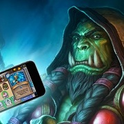 HearthStone, ya disponible en móviles