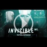 Invisible Inc. estará disponible el 12 de mayo