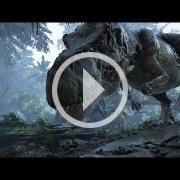 Crytek pone un pie en la realidad virtual con esta demo técnica de dinosaurios