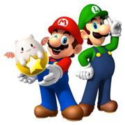 Podéis probar el Puzzle & Dragons de Super Mario en la eShop, desde ya mismo