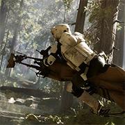 Star Wars: Battlefront saldrá el 17 de noviembre