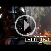 El tráiler de Star Wars Battlefront parece demasiado bueno para ser verdad