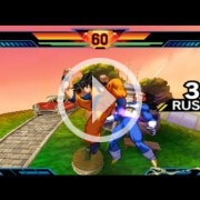 La demo japonesa de Dragon Ball Z: Extreme Butoden nos deja unos cuantos vídeos