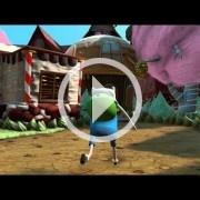 El nuevo juego de Hora de Aventuras es una aventura gráfica en 3D