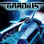 Gradius V llega a la Store de PlayStation 3