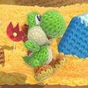 Avance de Yoshi's Woolly World