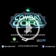 Combat Core, el heredero espiritual de Power Stone