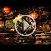 Así se las gasta Jason Voorhees en Mortal Kombat X