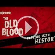 En The Old Blood volvemos al «infame Castillo Wolfenstein»